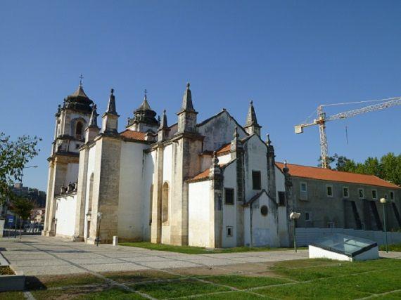 Igreja e Convento de Santo Agostinho