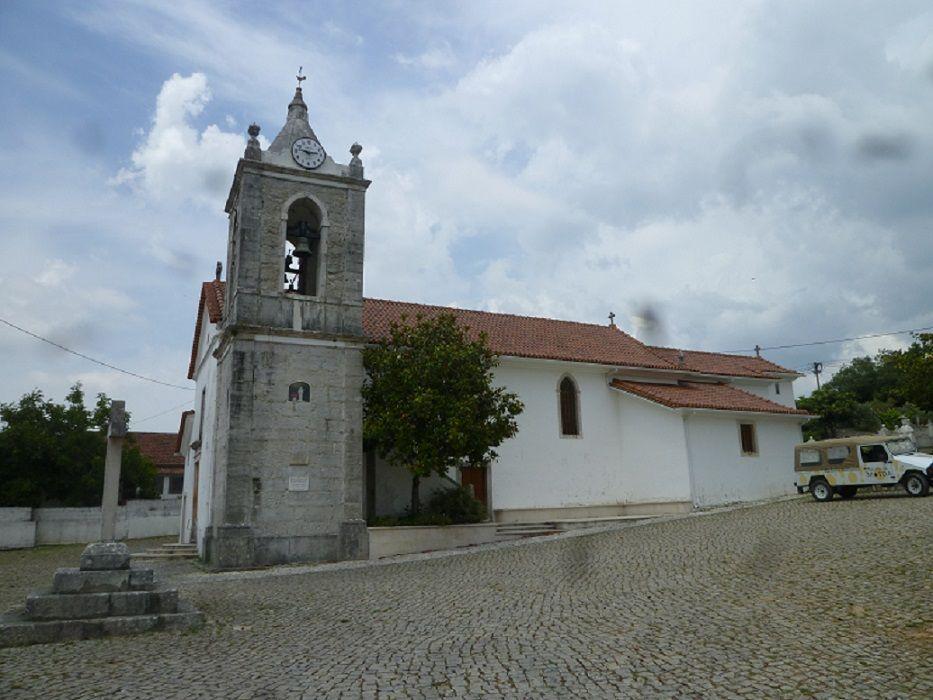 Igreja de Nossa Senhora dos Prazeres