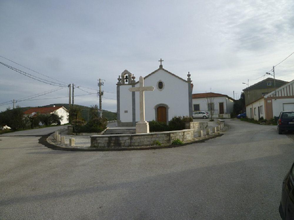 Capela da Tojeirinha