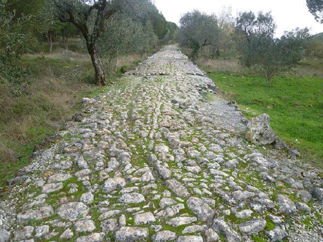 Estrada Romana