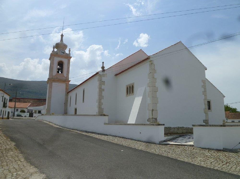 Igreja de Nossa Senhora da Consolação