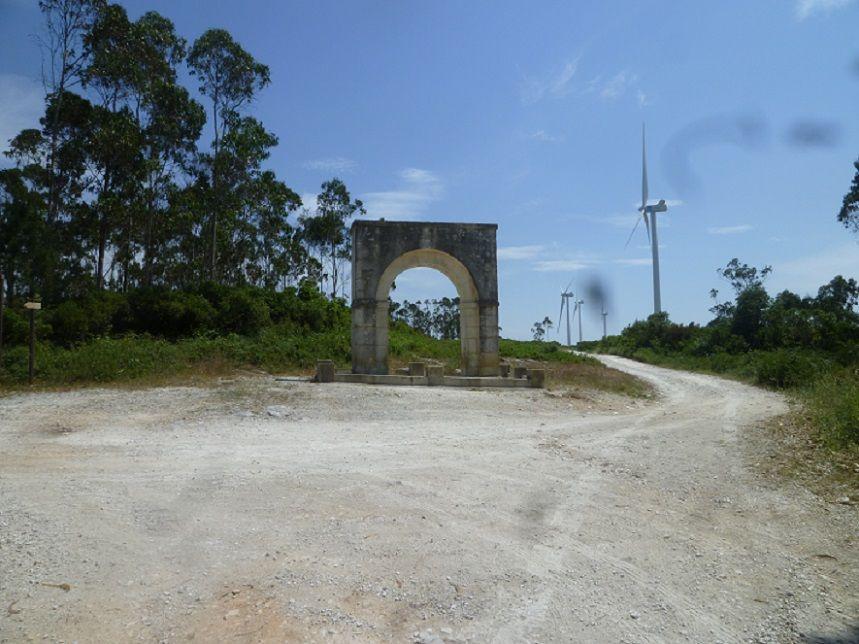 Arco da Memória