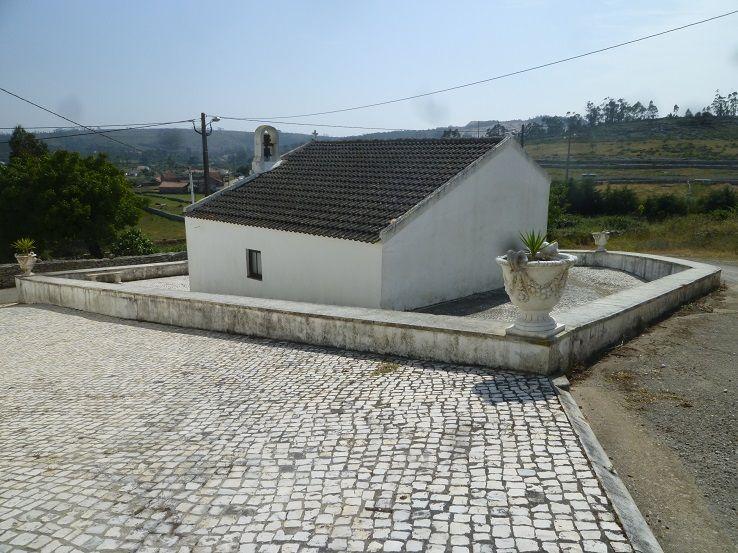 Capela de Chaínça