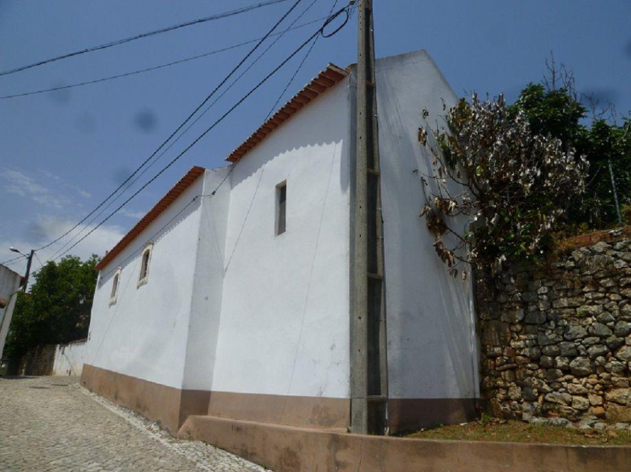 Capela de Nossa Senhora da Boa Morte