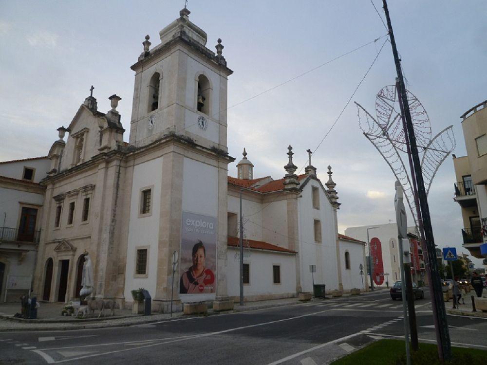Igreja de São Pedro