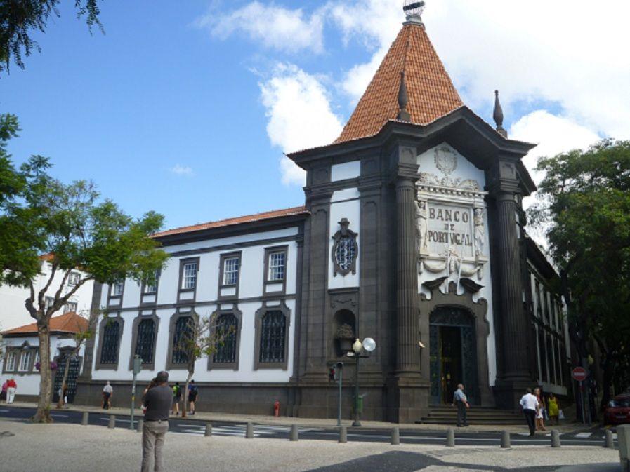 Edifício do Banco de Portugal
