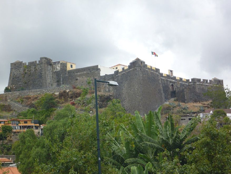 Fortaleza do Pico