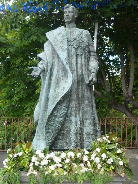 Imperador Áustria Carlos Harbsburgo