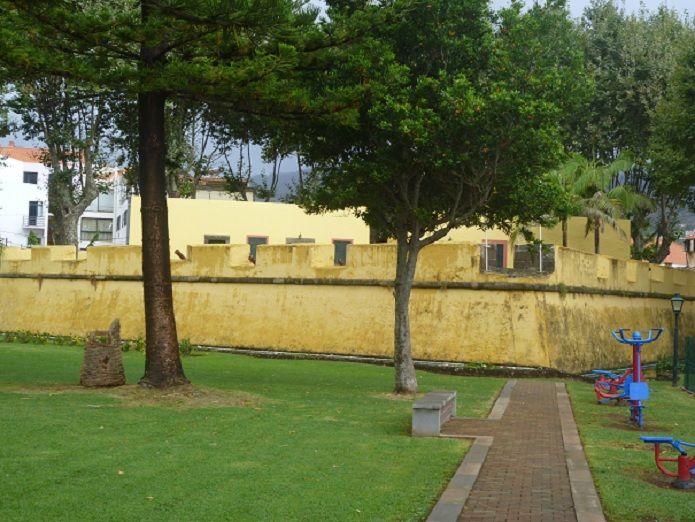 Forte de Nossa Senhora do Amparo