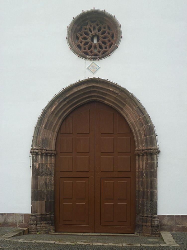 Igreja Matriz - frontal