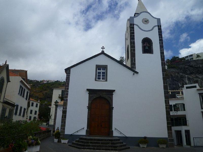 Igreja Matriz de Ponta do Sol