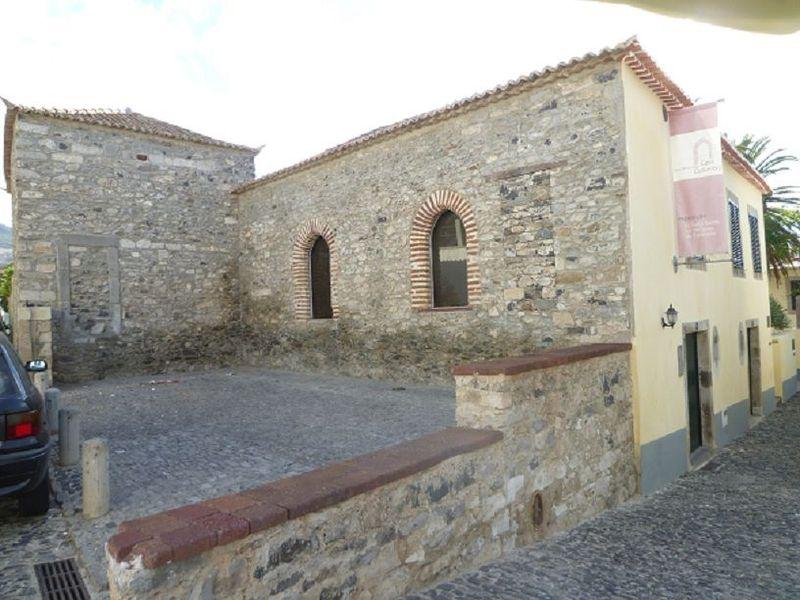 Casa Museu de Cristóvão Colombo