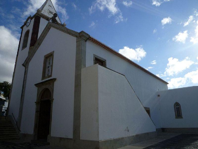 Igreja Nossa Senhora da Piedade