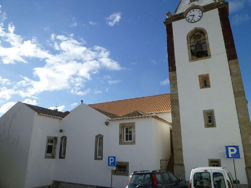 Igreja Nossa Senhora da Piedade - Torre