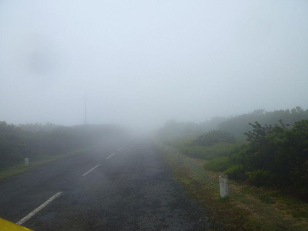Caminho das Nuvens