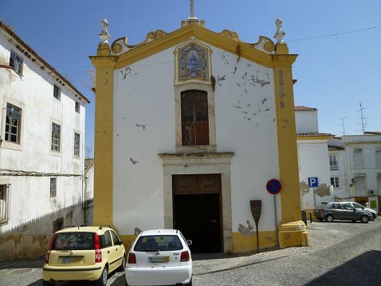 Igreja de S. Lourenço