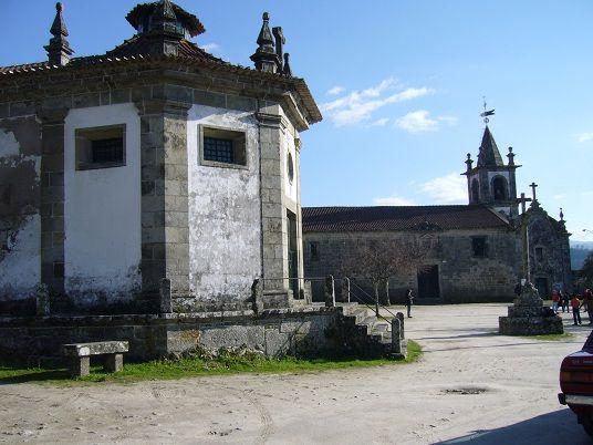 Mosteiro de Santo Andre