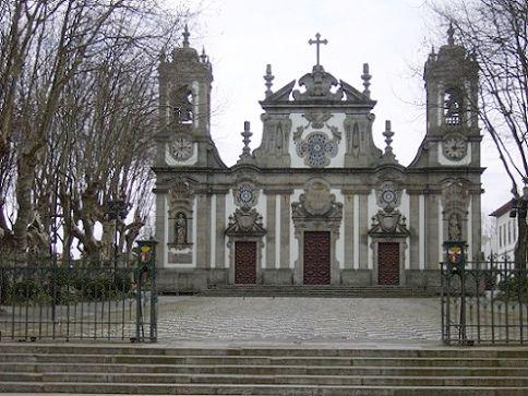 Igreja do Senhor Bom Jesus