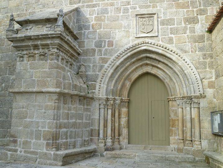 Mosteiro de Cete
