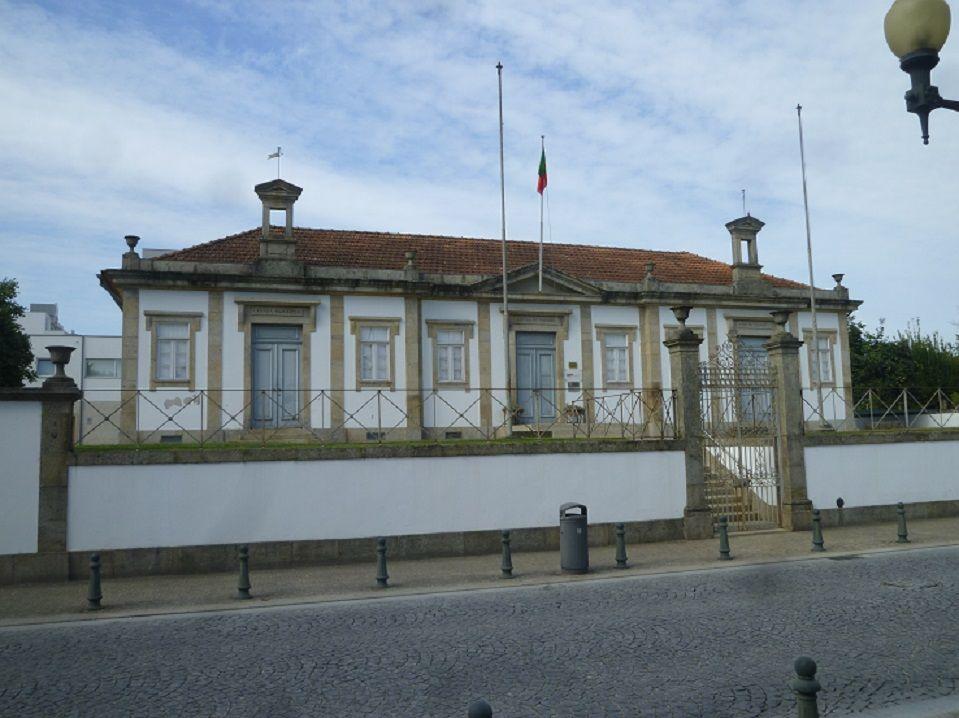 Biblioteca Municipal de Paredes