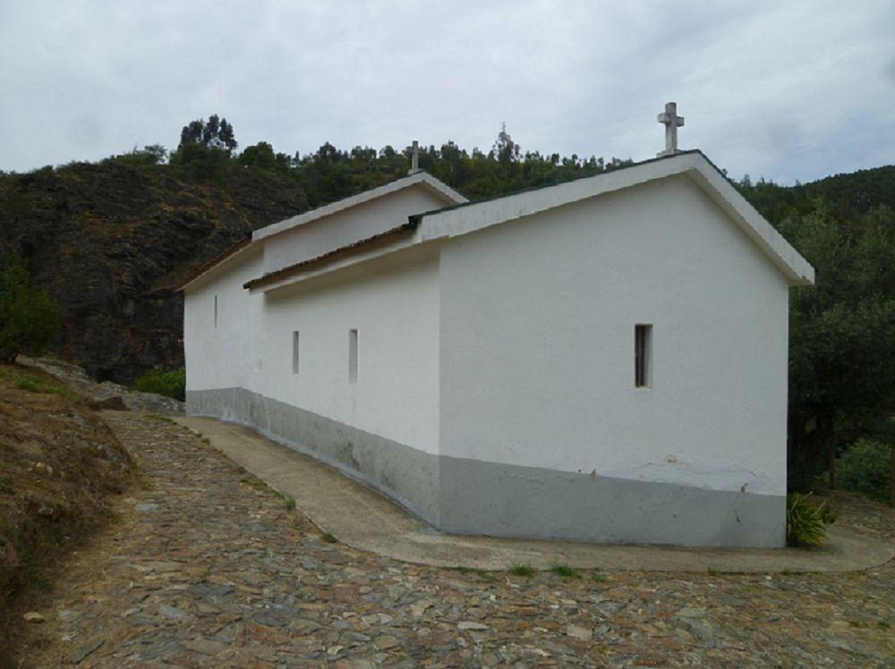 Capela da Senhora do Salto