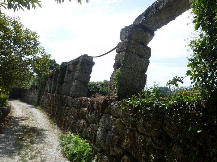 Aqueduto de Cimo da Vila