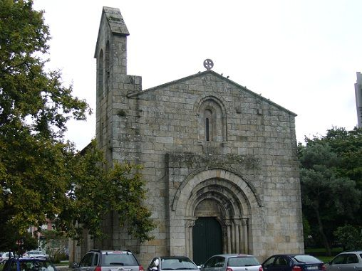 Igreja de Cedofeita