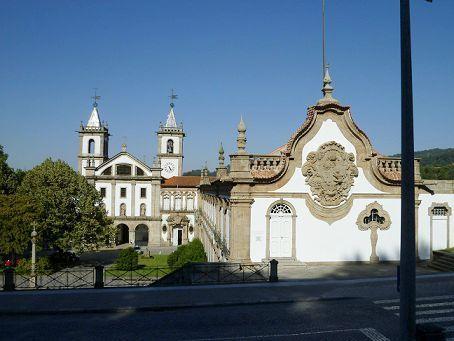 Mosteiro de S. Bento ou Igreja Matriz