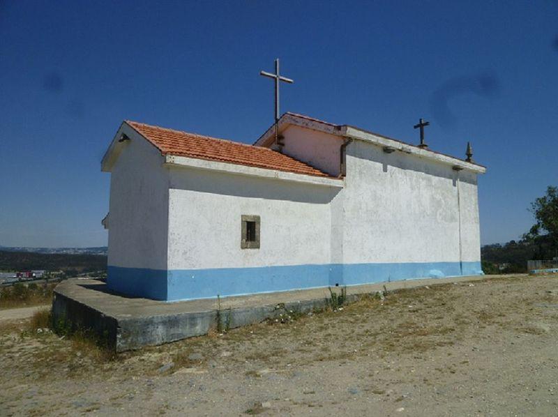 Capela de Nossa Senhora dos Chãos