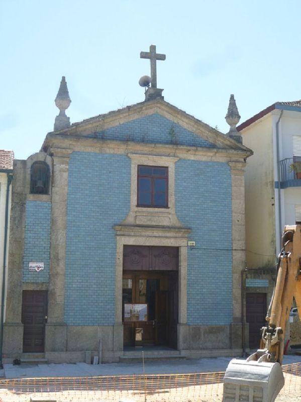 Capela da Senhora da Luz