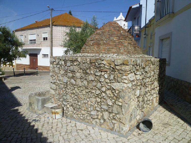 Poço de São Bartolomeu