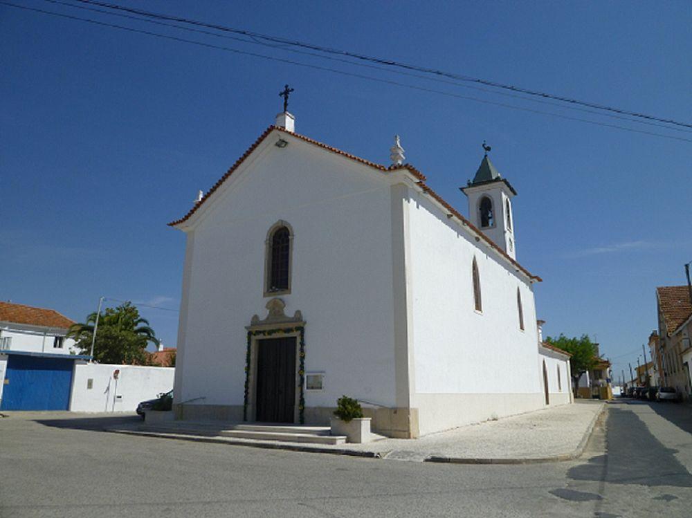Igreja Matriz de Vila Chã de Ourique