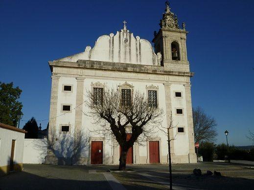 Igreja de Nossa Senhora dos Mártires