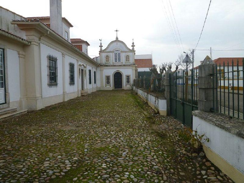 Convento de N Sra da Esperança