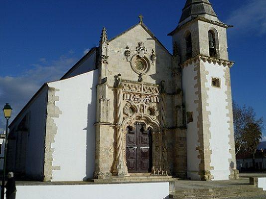 Igreja Matriz de Golegã