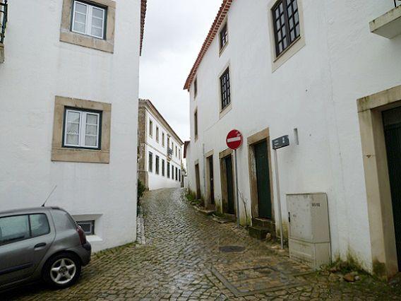 Rua de Ourém