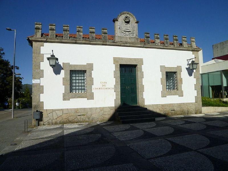 Edifício da Antiga Cadeia