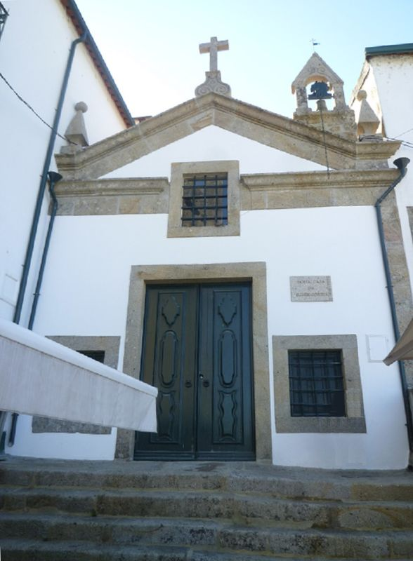 Capela de Nossa Senhora da Penha de França - Misericórdia
