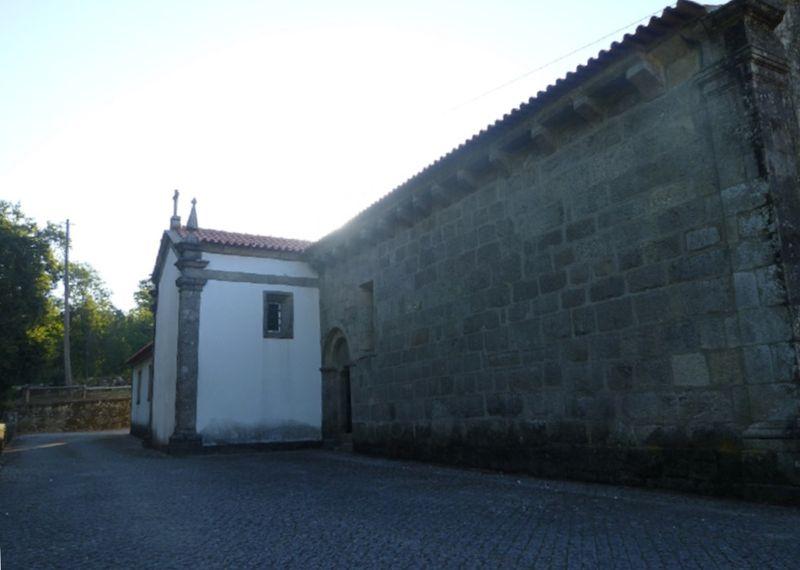 Igreja de São João da Ribeira
