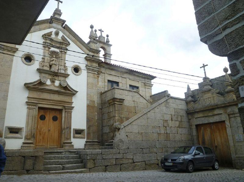 Convento da Granja