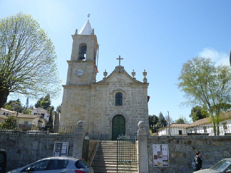 Igreja Matriz de São Cristovão
