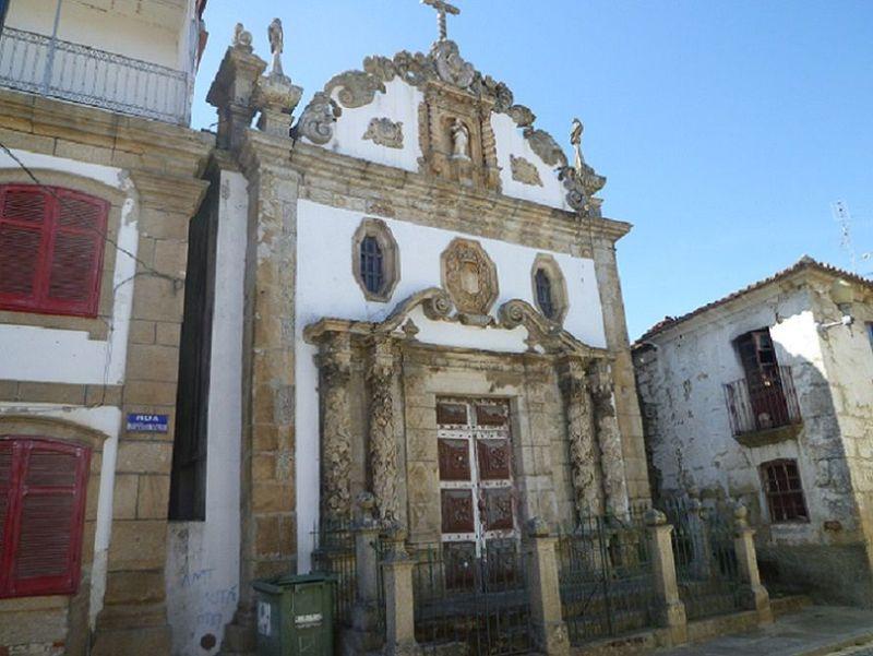 Capela da Misericordia