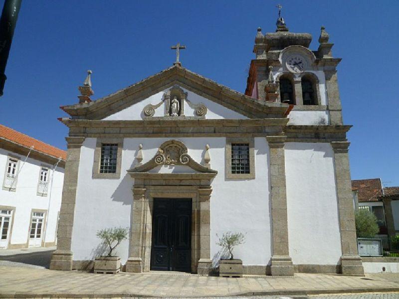 Igreja Matriz de Murça