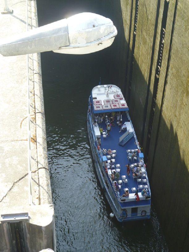 Barragem de Bagaúste