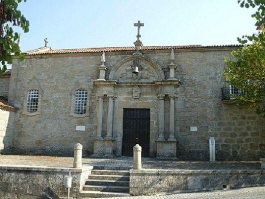 Convento de Nossa Senhora da Purificação