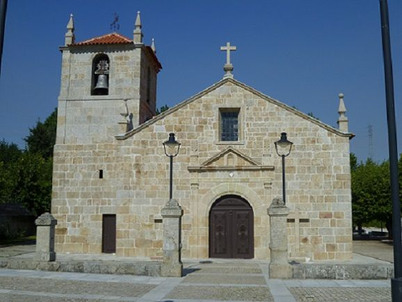 Igreja Matriz de Rua